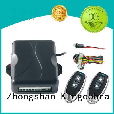 Kingcobra Brand mfk kc5000a 10pin suv with keyless entry