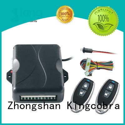 Kingcobra Brand mfk kc5000a 10pin suv with keyless entry