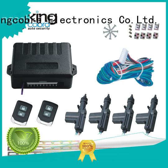 car central locking kit Kingcobra