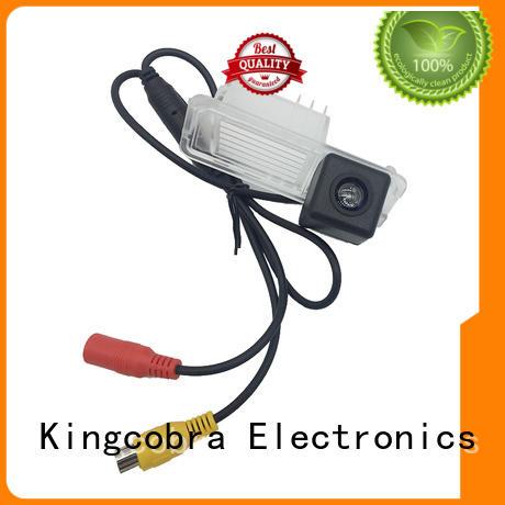 popular reversing camera kit maker for nissan type