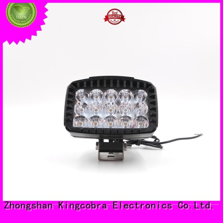 car led light price quality lighting spider Kingcobra Brand company