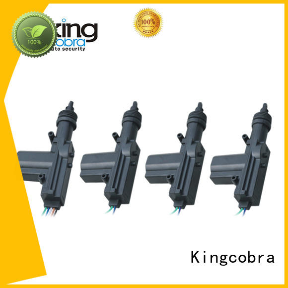 high end what is central locking system high quality online Kingcobra