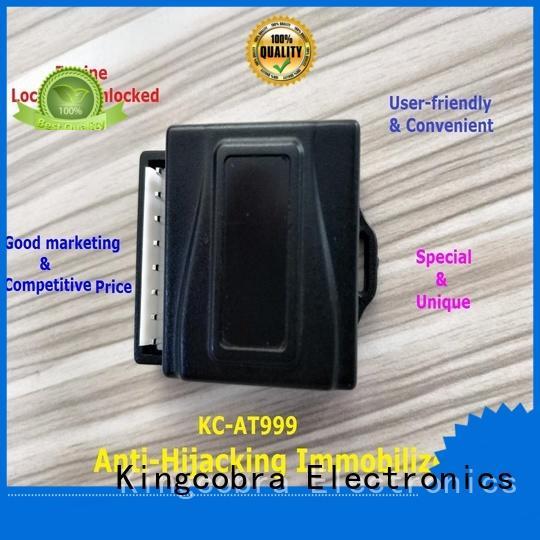 Kingcobra car immobilizer anti hijacking system online