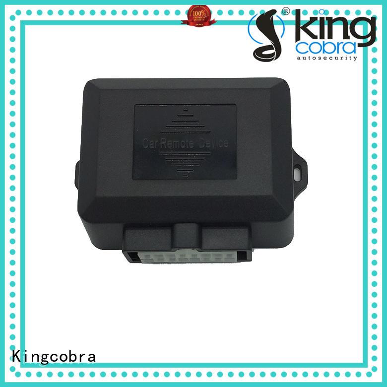 Quality Kingcobra Brand power car power window kit