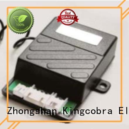 Kingcobra Brand system car custom smart car immobiliser