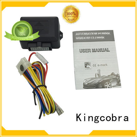 Kingcobra professional power window closer hot sale for cars