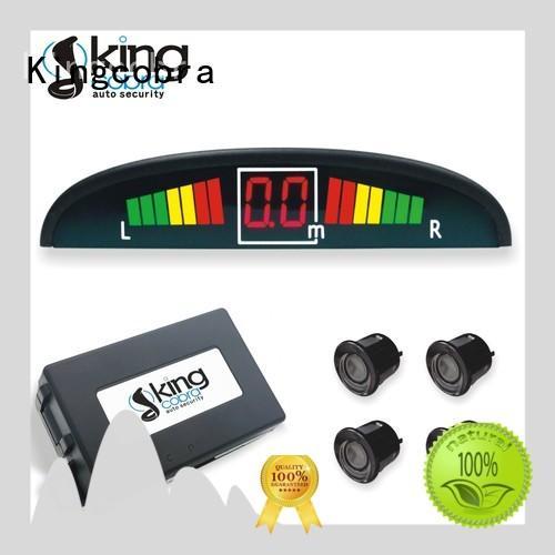 Kingcobra parking sensors manufacturer for sale