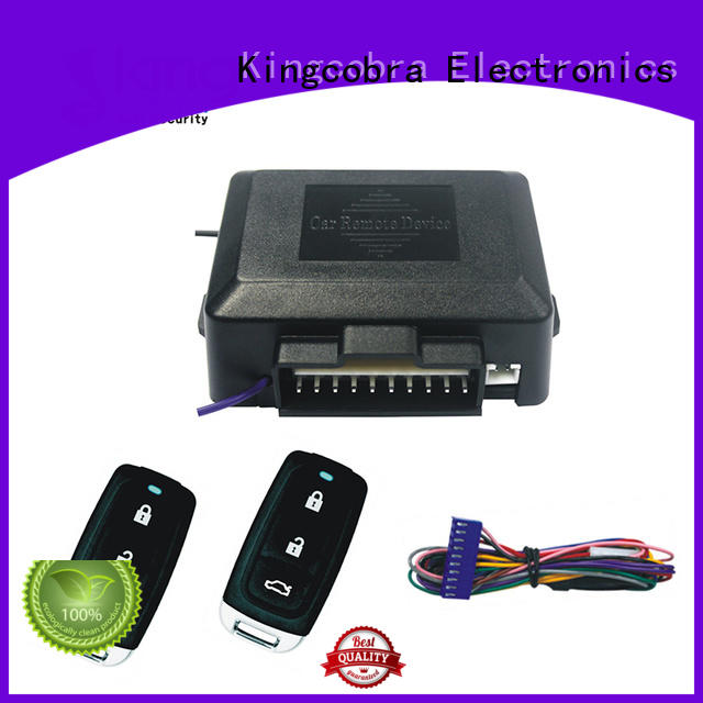 professional cars with keyless entry with window rising output for milano function
