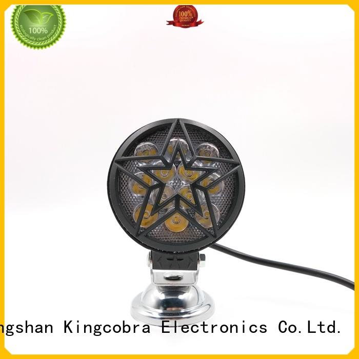 waterproof led headlights for trucks accessories for car