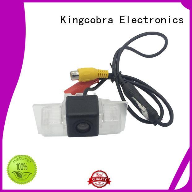 Kingcobra camer led car camera best for car