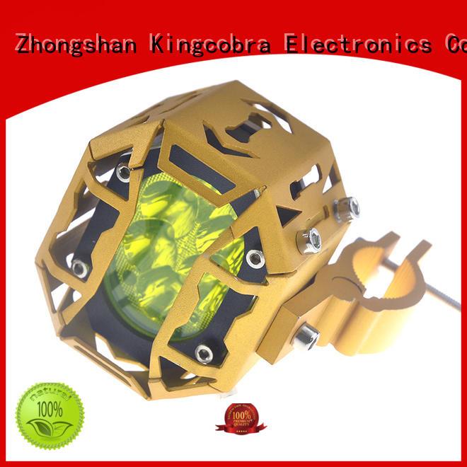 Kingcobra high quality led auto lights eye for sale