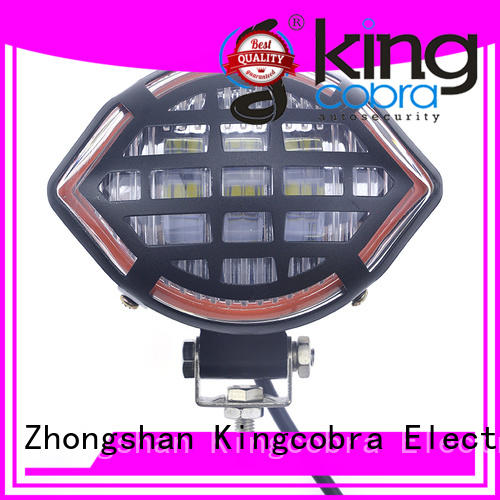 Kingcobra super bright best led lights for cars bar for sale