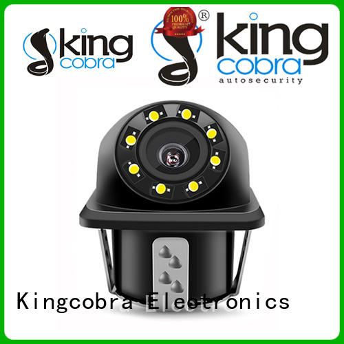 Kingcobra view new car camera high quality for sale
