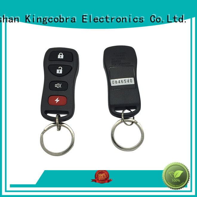 full functions one way car alarm supplier for african