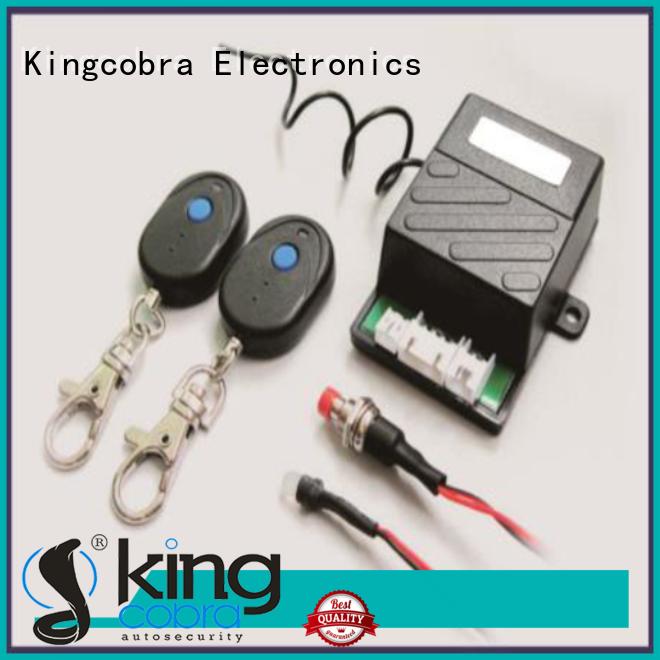 Kingcobra car immobilizer supplier for sale