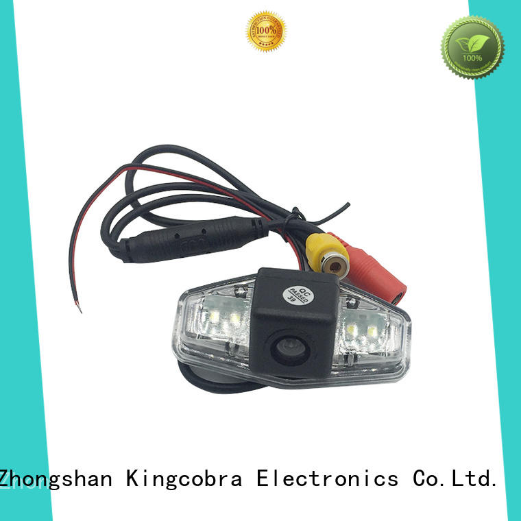 parking camera hot sale for car Kingcobra