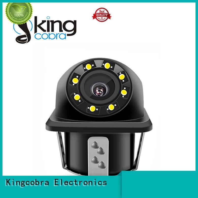 Kingcobra car rear view camera manufacturer for sale