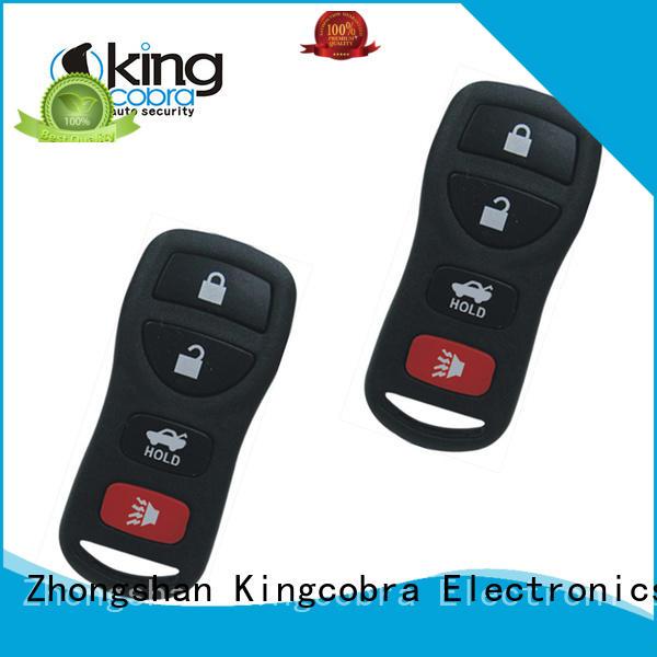 best keyless entry system for cars Kingcobra