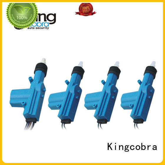 Kingcobra new car central locking supplier for sale