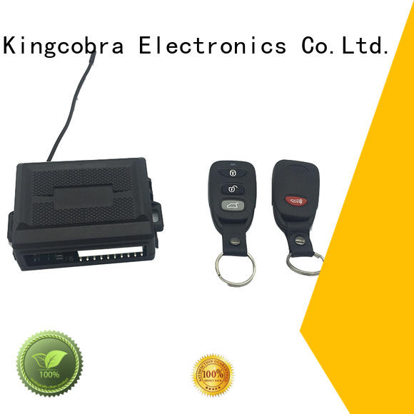 Kingcobra code remote keyless entry with trunk release power window online