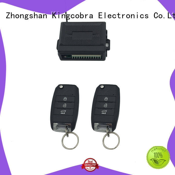 Kingcobra professional what is keyless entry with window rising output for milano function