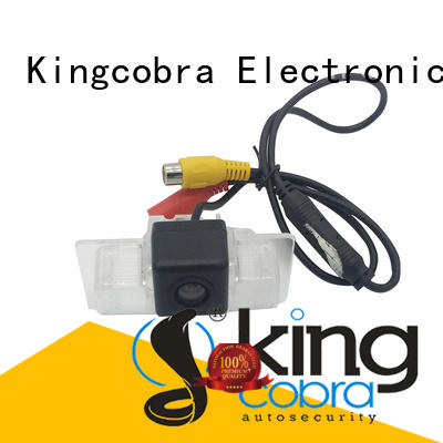 special car led camera maker for honda type Kingcobra