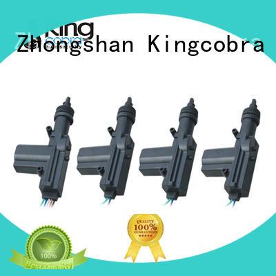 Kingcobra car central locking system