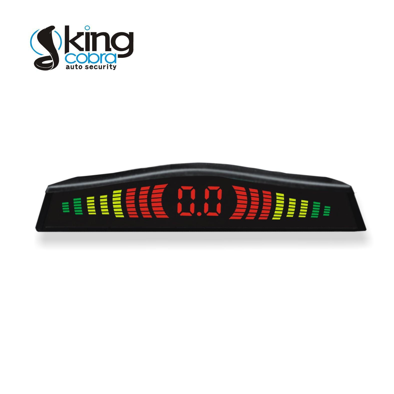 Kingcobra parking sensors supplier for car-2