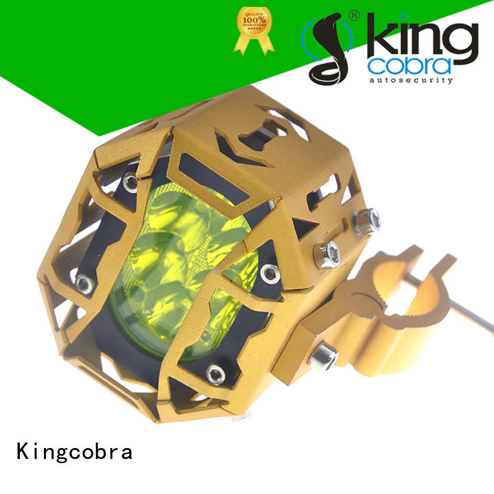 Kingcobra best led lights for cars eye for sale