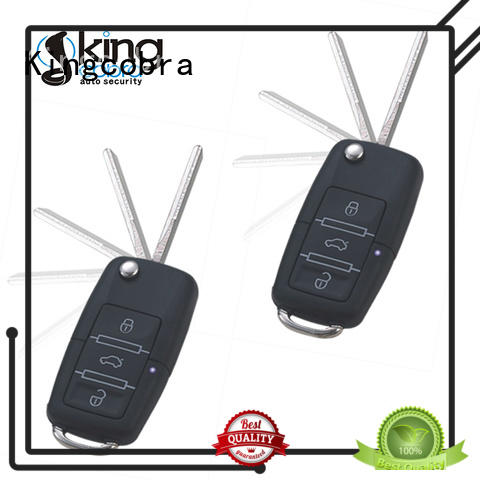 Kingcobra hopping keyless entry system with remote controllers online