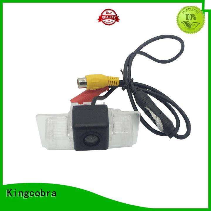 Kingcobra new reversing camera kit manufacturers for nissan type