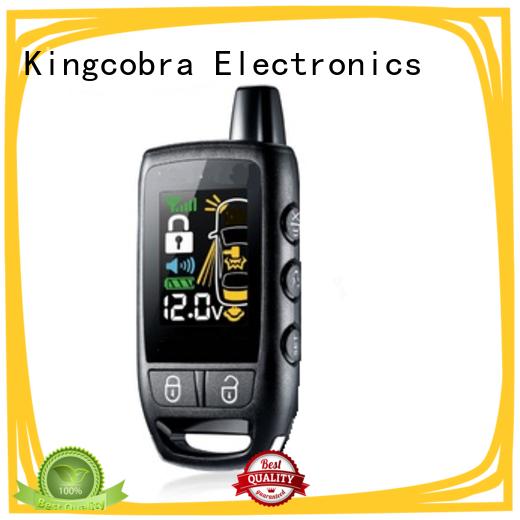 high quality best 2 way car alarm manufacturer online