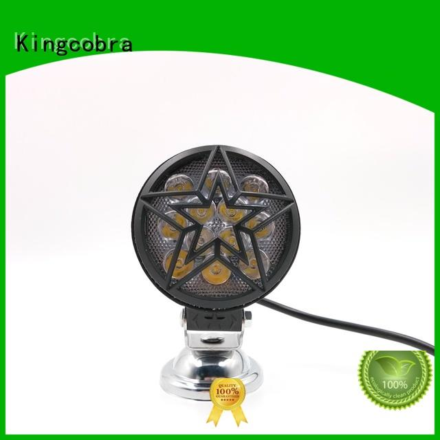 Kingcobra new led vehicle lights accessories online
