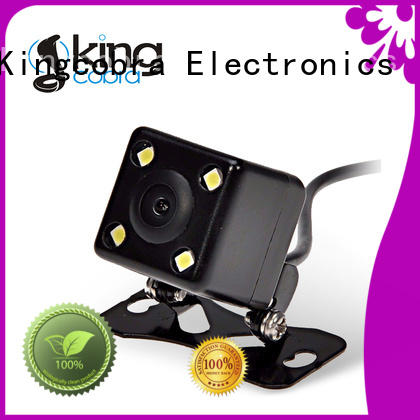 hot sale top car camera with led night vision for car