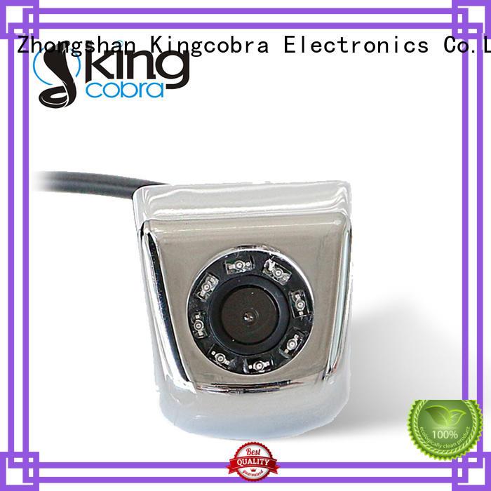 Kingcobra led universal car camera factory for car