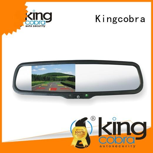 hot sale best parking sensors good selling for sale Kingcobra