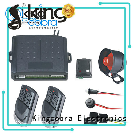 best car alarm with gps tracking full Bulk Buy americans Kingcobra