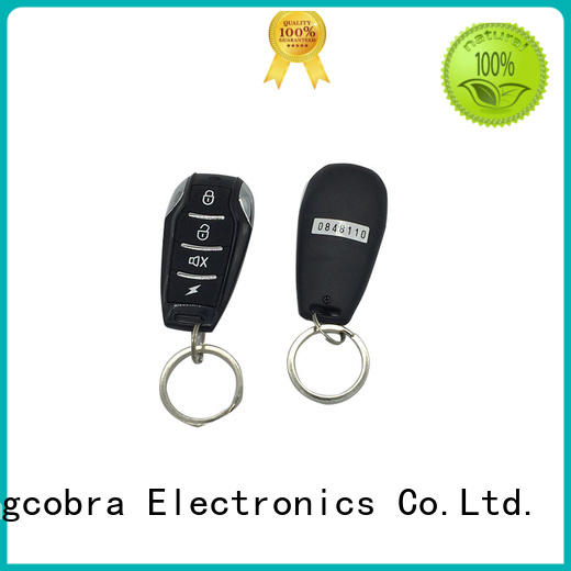 best car alarm system with remote start kcg03 selling wireless car alarm manufacture