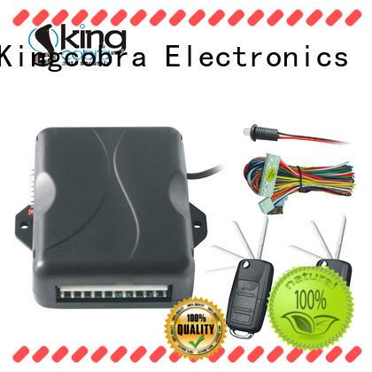 kc5000j car window keyless entry kit Kingcobra Brand