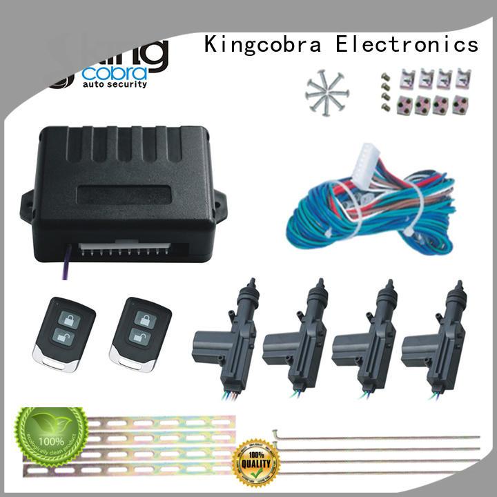 new car central locking remote manufacturer online