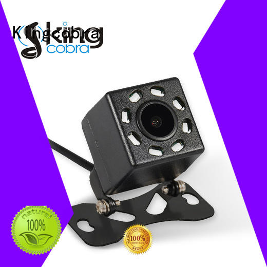 high end best car camera system with led night vision for car