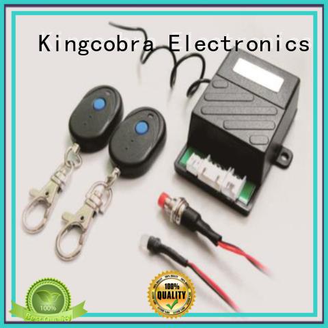 car smart car immobiliser antihijacking for car Kingcobra