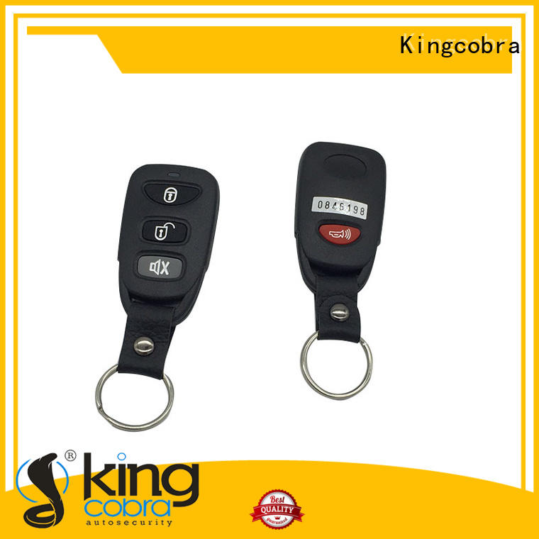 high end what is the best car alarm with power window output for south american Kingcobra