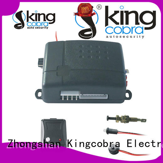 Kingcobra unique car alarm kit popular for sale