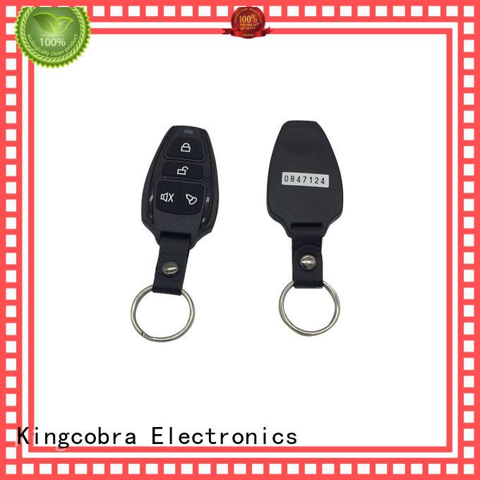 simple car alarm for south american Kingcobra