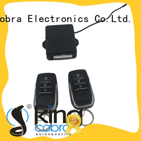 Kingcobra full functions keyless entry system price for sale
