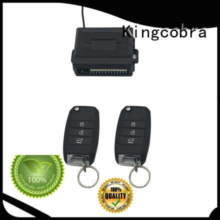 Kingcobra vehicle keyless entry