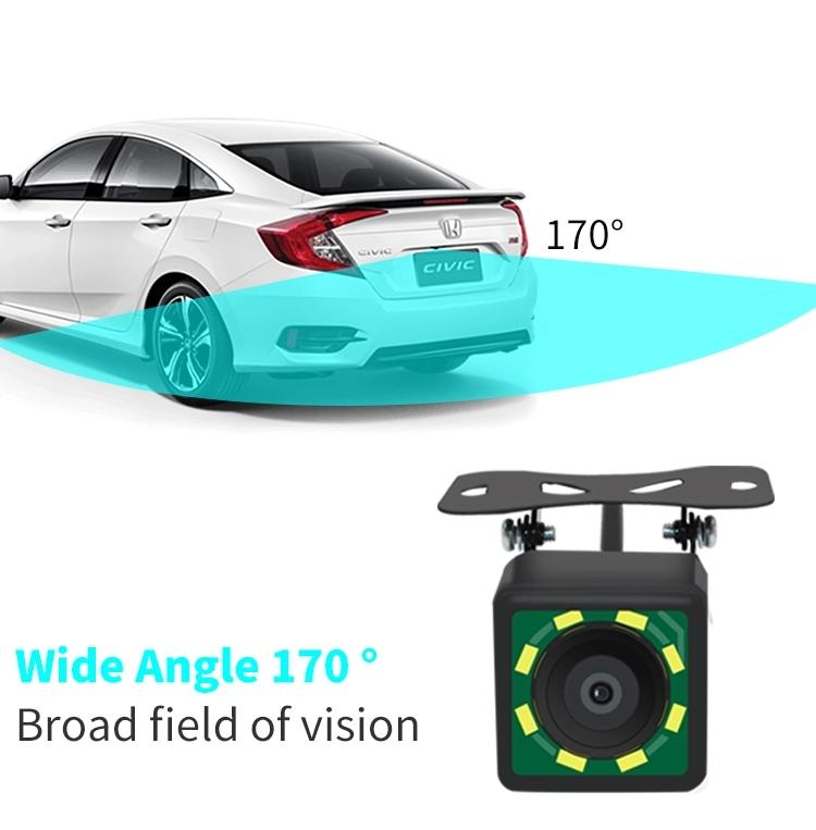 infrared car camera system with pcs led for sale-3