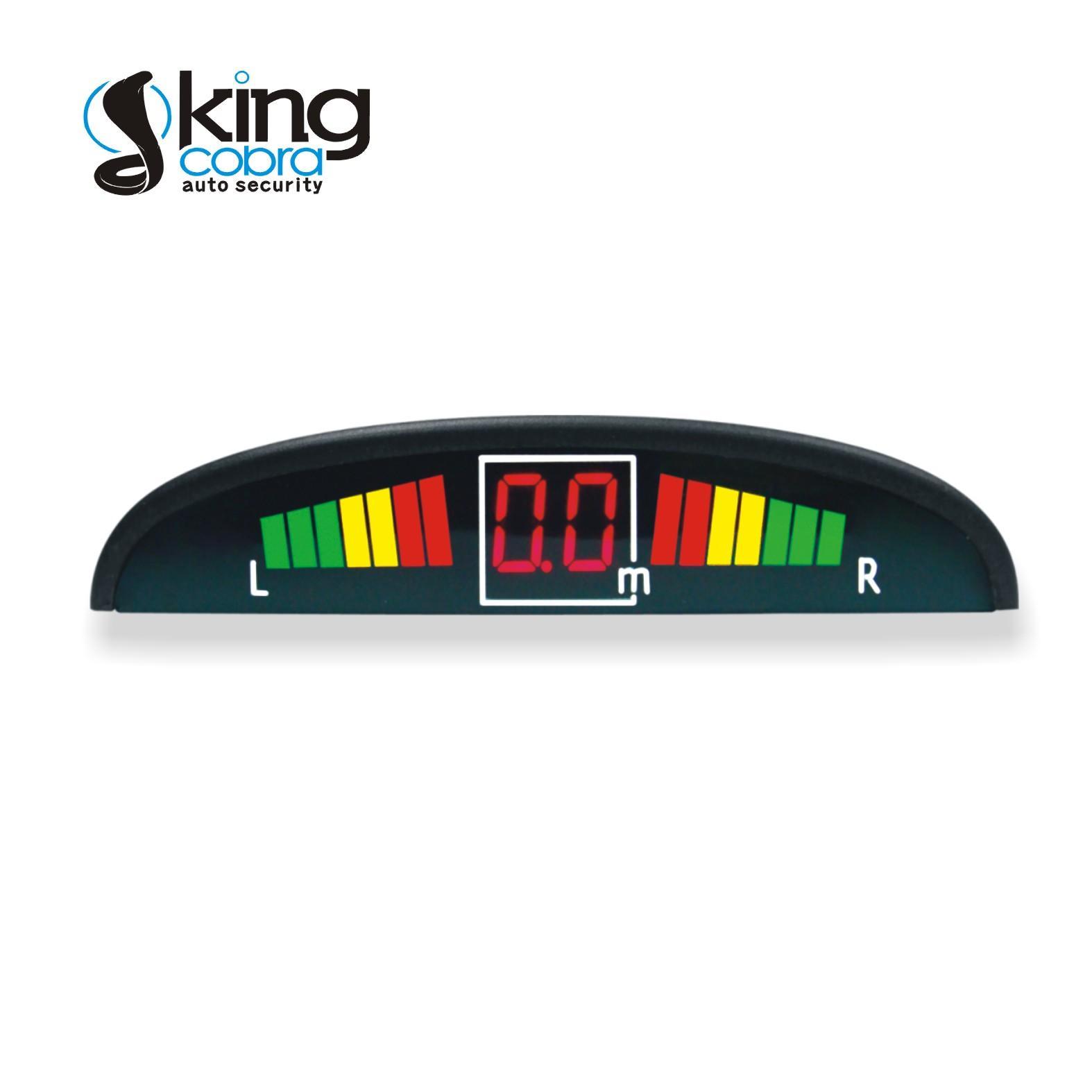 Kingcobra parking sensors manufacturer for sale-1