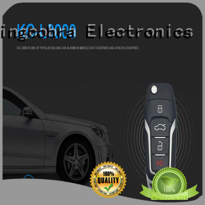 prestige car alarm system car for Kingcobra
